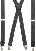 Dockers Solid Suspenders - Men