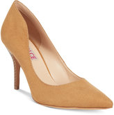 DOLCE by Mojo Moxy Tammy Pointed-Toe Pumps