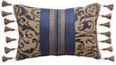 "Croscill Sebastian 19"" x 13"" Decorative Pillow"