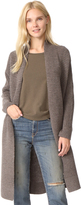 Madewell Fulton Sweater Coat