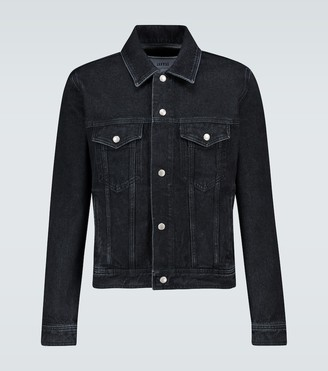 Ami Classic denim jacket
