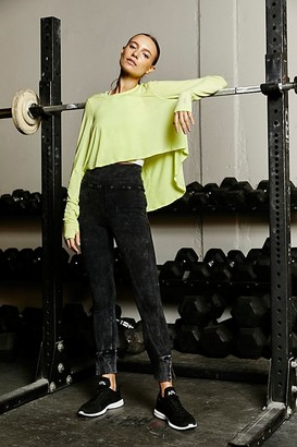 Fp Movement Cadence Long-Sleeve Top
