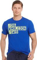 Ralph Lauren Wimbledon Graphic T-shirt