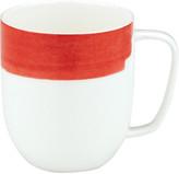 Ecology Watercolour Mug