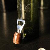 Blue Stone Home Barrel Bottle Opener