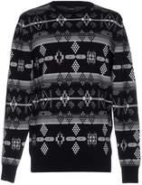Marcelo Burlon County of Milan Sweaters - Item 39735135