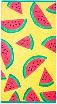 Kas Watermelon Beach Towel