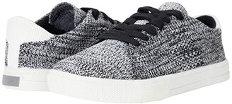 Steve Madden Champs (Little Kid/Big Kid) (Black Multi) Boy's Shoes
