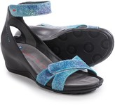 Wolky Do Wedge Sandals (For Women)
