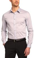 Celio Men's Jasantal2 Long Sleeve Formal Shirt