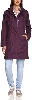 Eddie Bauer Women's Girl On The Go Raincoat,Medium