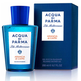 Acqua di Parma Arancia Di Capri Shower Gel 200ml