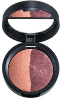 Laura Geller Beauty Baked Color Intense Eyeshadow Duo - Candy/ Fig