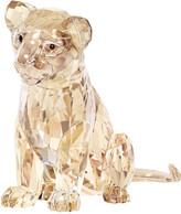 Heinz Tabertshofer SCS Lion Cub