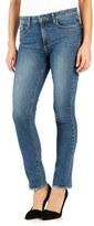 Paige Women's Julia High Waist Straight Leg Jeans