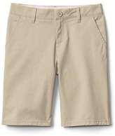 Gap Uniform bermuda shorts