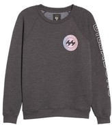 Billabong Women's Wild Tide Sweatshirt