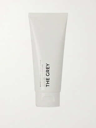 The Grey Men's Skincare Exfoliating Face Scrub, 100ml