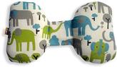 SIBORORI Elephant Stroller Pillow
