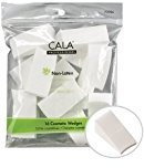 Elixir Beauty 16 pc Professional Artist Studio Quality Makeup Wedges Sponges Non-Latex Oil Resistant for All Skin Types by Cala