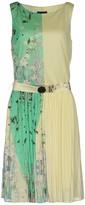 Class Roberto Cavalli Knee-length dresses - Item 34774927
