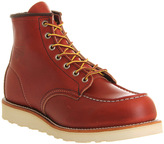 Redwing Work Wedge Boots