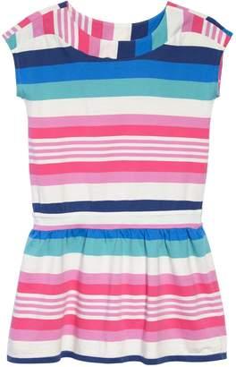 Tea Collection Summer Dress (Toddler Girls, Little Girls & Big Girls)