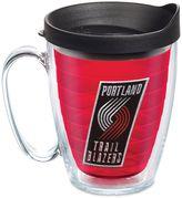 Tervis NBA Portland Trailblazers 16 oz. Mug in Red with Black Lid