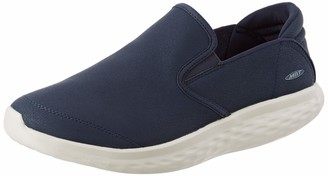 MBT Men's Modena Slip On Synthetic Leather M Trainers