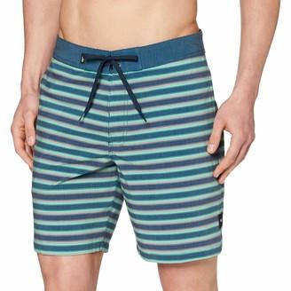 Vans Men's KNOLLWOOD Boardshort Shorts