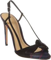 Alexandre Birman Clarita 100 Slingback Sandal