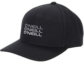 O'Neill Brigade Cap (Black) Caps
