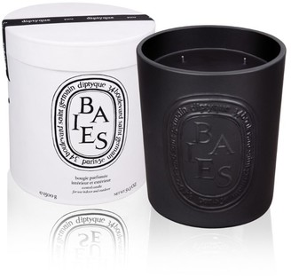 Diptyque Large Baies Scented Candle Indoor and Outdoor Edition (1.5kg)