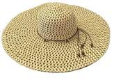 tu-anh boutique Tan Rope-Band Sunhat