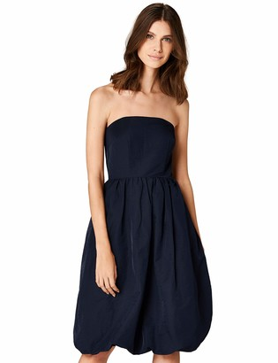 Private Label Amazon Brand - TRUTH & FABLE Women's Puffball Dress