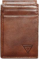 GUESS Naples Front-Pocket Wallet