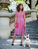 Boden Alicia Ponte Dress