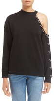 Christopher Kane Women's Rings Sweatshirt