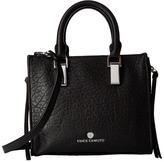 Vince Camuto Riley Small Satchel Satchel Handbags