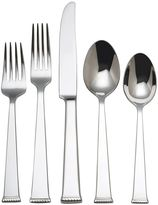 Reed & Barton 65-pc. Classic Braid Flatware Set