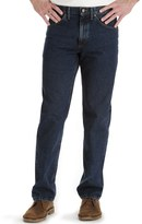 Lee Men's Regular Fit Straight Leg Jeans