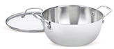 Cuisinart 5 1/2 Quart Multi-Purpose Pot with Glass Cover