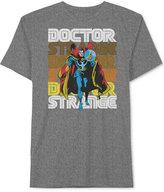 JEM Men's Marvel Doctor Strange Graphic-Print T-Shirt