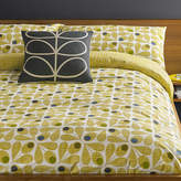 Orla Kiely Acorn Cup Duvet Cover - Olive - King