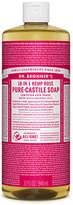Dr. Bronner's Dr. Bronner Castile Liquid Soap - Rose 946ml