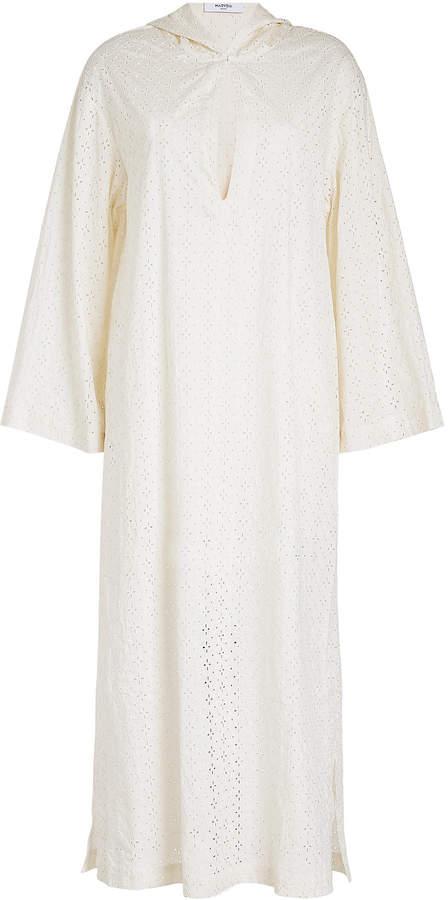 e01689f36e Cream Cut Out Dress - ShopStyle UK