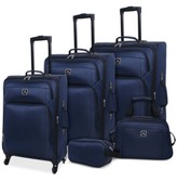 Tag Tag Daytona 5-Pc. Luggage Set