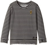 Munster Jaxson Jersey Long Sleeve Tee Boy's Long Sleeve Pullover