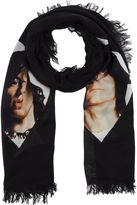 Undercover Square scarves