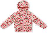 Fendi cherry print jacket
